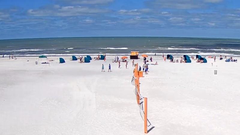 Live sandbridge beach webcam