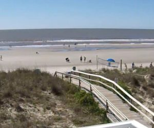 isle of palms live surf cam