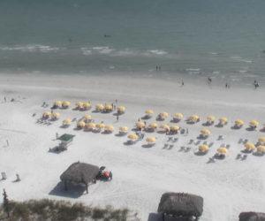 fort myers beach cam