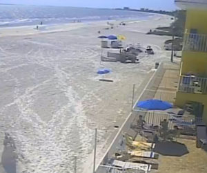fort myers live beach cam