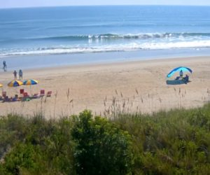 corolla beach live webcam