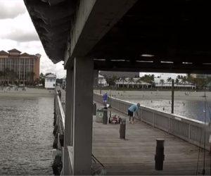 deerfield beach pier live cam