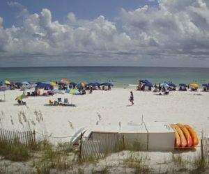 destin beach live cam
