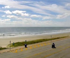 galveston beach live cam