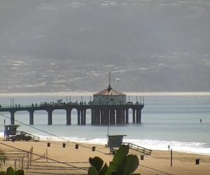 manhattan beach live cam