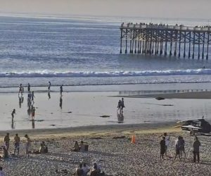 pacific beach pier live cam