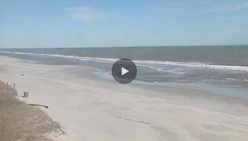kure beach cam