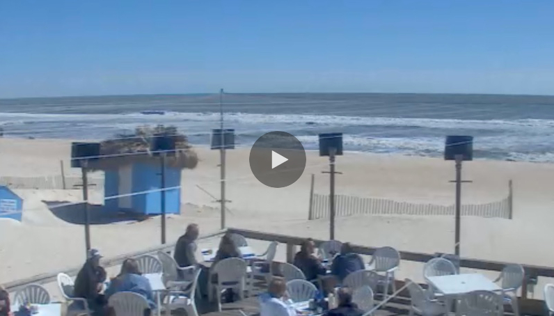 mexico beach cam