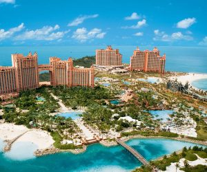paradise island live cam